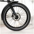 TERN  (ターン) 2020モデル Vektron ヴェクトロン S10 Tiagra 10S (147-195cm) 電動アシスト自転車 26