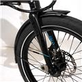 TERN  (ターン) 2020モデル Vektron ヴェクトロン S10 Tiagra 10S (147-195cm) 電動アシスト自転車 6