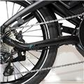 TERN  (ターン) 2020モデル Vektron ヴェクトロン S10 Tiagra 10S (147-195cm) 電動アシスト自転車 8
