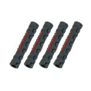 YCB02000 フレームプロテクター 4.5/5.0mm アウター用 ブラック