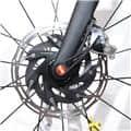 SPECIALIZED (スペシャライズド) 2020モデル S-WORKS ROUBAIX ルーベ RED eTAP AXS 12S パワーメーター付 サイズ54(170-178cm) ロードバイク 17