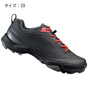 MT300ML ブラック サイズ39 (24.5cm) シューズ