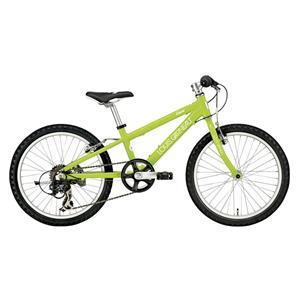 2016モデル LGS-J206 LITE GREEN ライトグリーン 250 完成車 【キッズ】 【子供】【自転車】
