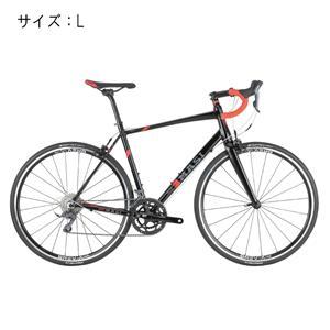 INIZIO イニーツィオ ブラック/Roarange サイズL 完成車