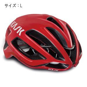 PROTONE プロトーン レッド サイズL ヘルメット