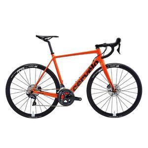2019モデル R3 Disc ULTEGRA R8020 オレンジ サイズ48 (165-170cm) ロードバイク