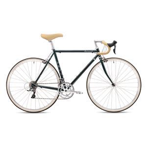 2019モデル BALLAD R ブリティッシュグリーン サイズ58 (180-185cm) ロードバイク