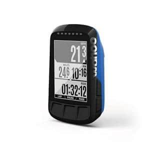 ELEMNT BOLT ブルー Limited EDT GPS サイクルコンピューター