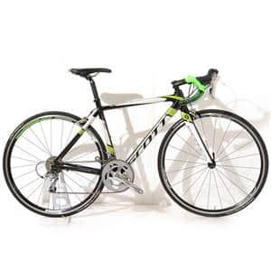 2015モデル SPEEDSTER スピードスター Tiagra 4600 10S サイズXS(166-171cm) ロードバイク