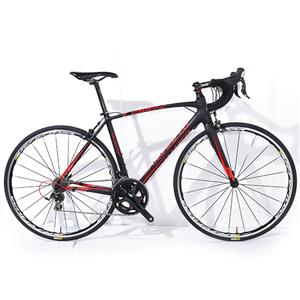 2014モデル ALLEZ RACE アレーレース 105 5700 10S サイズ54(174-179cm)ロードバイク