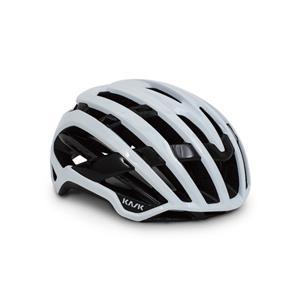 2019モデル VALEGRO ホワイト サイズM ヘルメット
