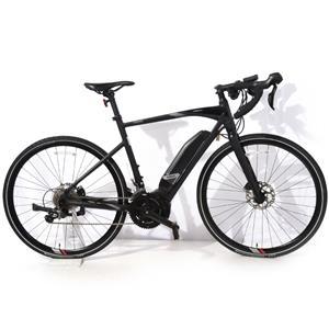 YAMAHA(ヤマハ) 2018モデル YPJ-ER マットブラック サイズL(170cm-)電動アシスト自転車【アウトレット】 メイン