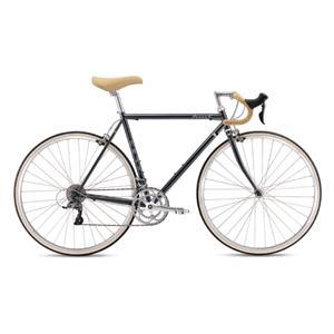 2019モデル BALLAD R ダークシルバー サイズ43 (165-170cm) ロードバイク