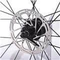ZIPP (ジップ) 303 Disc Firecrest ディスク ファイアクレスト チューブラー シマノ11S ホイールセット 14