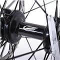 ZIPP (ジップ) 303 Disc Firecrest ディスク ファイアクレスト チューブラー シマノ11S ホイールセット 21
