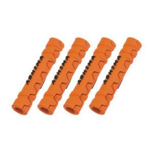 YCB02002 フレームプロテクター 4.5/5.0mm アウター用 オレンジ
