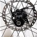Campagnolo (カンパニョーロ) BORA WTO 45 DB 2-WAY FIT DISC用 SM-RT800付 チューブレス シマノ11S ホイールセット 23