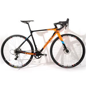 2017モデル TCX ADVANCED PRO2 RIVAL11S サイズS(170-175cm)シクロクロスバイク