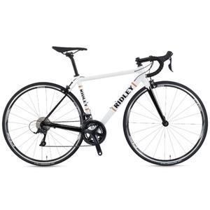 2020モデル HELIUM SLA SORA ホワイト/ブラック サイズXXS(166-171cm) ロードバイク
