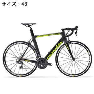S3 ULTEGRA R8000 11S グレー/ブラック サイズ48 ロードバイク
