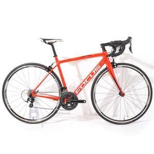 2018モデル IZALCO RACE イザルコレース 105 5800 11S サイズ51(171-176cm) ロードバイク