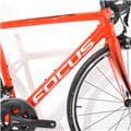 FOCUS (フォーカス) 2018モデル IZALCO RACE イザルコレース 105 5800 11S サイズ51(171-176cm) ロードバイク 4