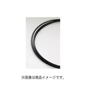 ステンレス ブレーキアウター 25m ブラック