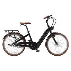 2018モデル CF1 LENA リーナ Matte Black(145cm-)電動アシスト自転車