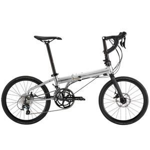 2021 Speed RB メタル (142-193cm) 折りたたみ自転車