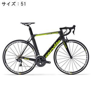 S3 ULTEGRA R8000 11S グレー/ブラック サイズ51 ロードバイク