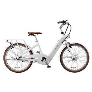 2018モデル CF1 LENA リーナ White(145cm-)電動アシスト自転車