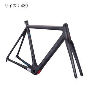 2016モデル Frame Kit F FRD カーボン フレームセットサイズ480
