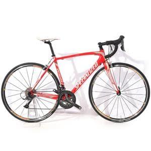2012モデル TARMAC ターマック Claris R2000 8S サイズ54(172.5-177.5cm) ロードバイク