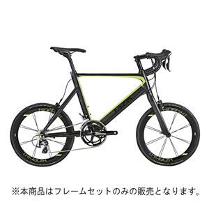 2019モデル SurgePro サージュプロ デルタグリーン サイズ470S(160-170cm)フレームセット