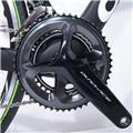 Cervelo (サーベロ) 2018モデル R5 DURA-ACE R9100 11S サイズ48(166-171cm) ロードバイク 14