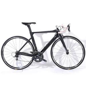 2018モデル REACTO 8000-E リアクト 105 5700 10S サイズ50(171-176cm) ロードバイク