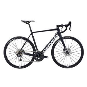 2019モデル R3 Disc ULTEGRA R8020 ブラック サイズ48 (165-170cm) ロードバイク