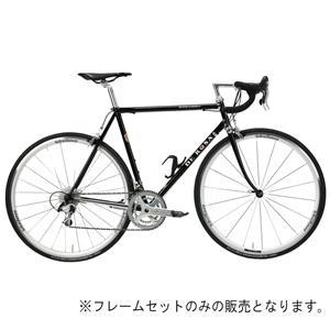 DE ROSA (デローザ) Nuovo Classico Black Stardust サイズ57 (178-183cm) フレームセット メイン