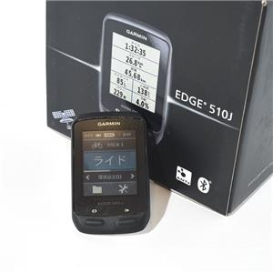 Edge 510J 日本語版 サイクルコンピューター