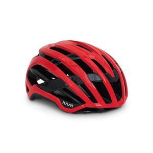 2019モデル VALEGRO レッド サイズL ヘルメット