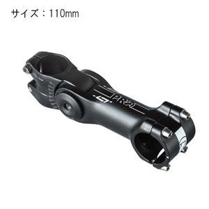 LT 110mm -30°~+40°アジャスタブルステム