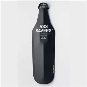 ASS SAVERS BIG ブラック フェンダー