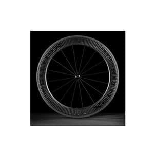 SQUAD7.5 クリンチャー ブラックマット シマノ11S/スラム ホイールセット