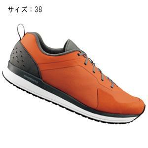 CT500MR オレンジ 38