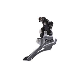 APEX 直付 10s ブラック フロントディレーラー