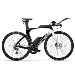 2020モデル P-Series Disc R8000 ホワイト サイズ56(180-185cm) ロードバイク