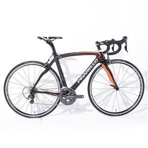 2015モデル PRINCE Carbon プリンス カーボン ULTEGRA アルテグラ 6800 11S サイズ500 (168-173cm)  ロードバイク