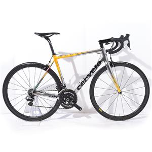 2016モデル R5 TEAM MTN-Qhubeka Edition キュベカ DURA-ACE 9070 Di2 11S サイズ54(175-180cm)ロードバイク