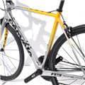 Cervelo (サーベロ) 2016モデル R5 TEAM MTN-Qhubeka Edition キュベカ DURA-ACE 9070 Di2 11S サイズ54(175-180cm)ロードバイク 11