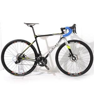 2017モデル TCX SLR2 105 5800 11S サイズS(170-175cm) シクロクロスバイク